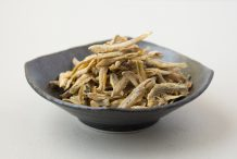 Anchovies (Dried)