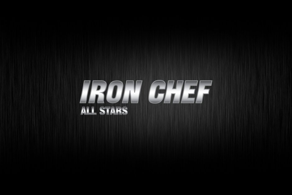 Iron Chef All Stars: Meet the Chefs