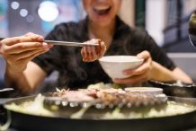 DIY Dining: Hands-on Cooking at Korean Restaurants