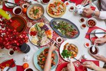 Lunar New Year Symbolism