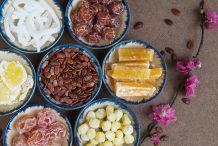 Make Vietnamese Mut Tet for Friends This Lunar New Year