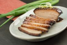 Japanese Pork Belly (Chashu)