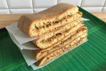 ThickPeanut Pancake(Apam Balik Tebal)