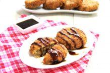 Potato Croquettes (Potato Korokke)