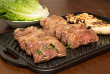 Grilled Short Ribs (Galbi Gui)