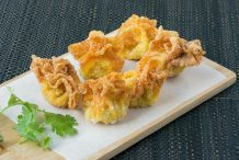 Deep Fried Wonton