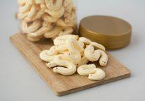 Dragon Cookies (Loong Peng)