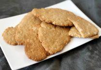 Kampar Chicken Biscuit (Kampar Kai Chai Paeng)