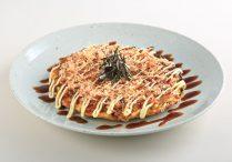 Japanese Pancake (Okonomiyaki)