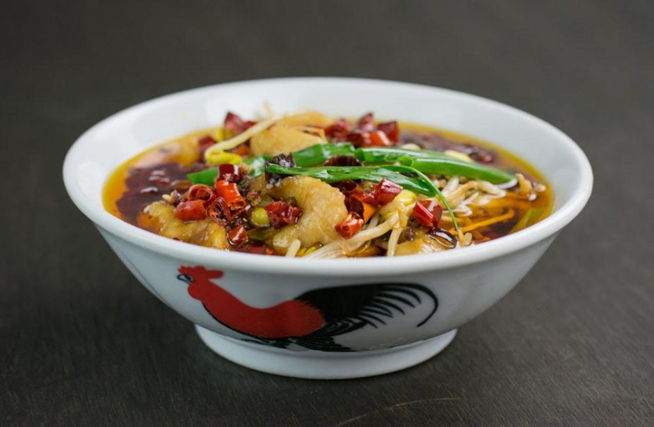 10 Must-Try Sichuan Dishes Around Australia