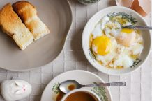The Perfect Egg Boiler