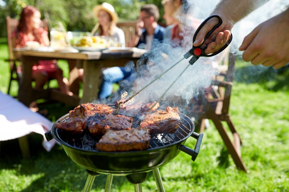 Australia's Best Parks and Beaches for Summer Barbecues