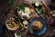 thai cuisines