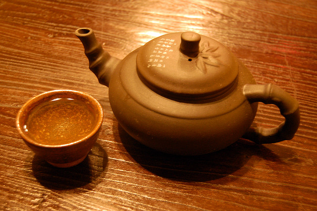 Chinese Art of Tea