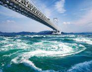 Tokushima: Going Big