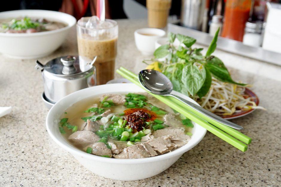 Pho Hung Vuong