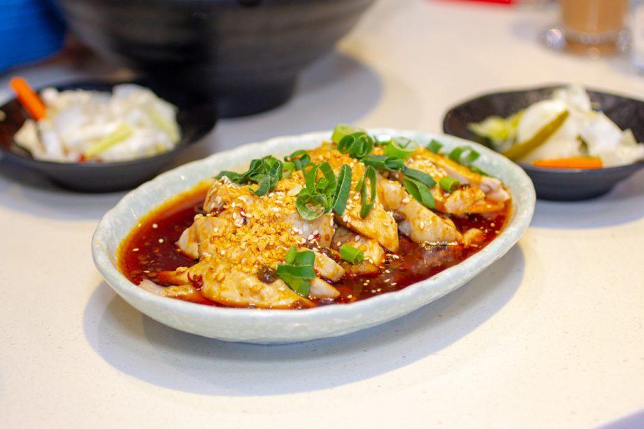 Taste Restaurant