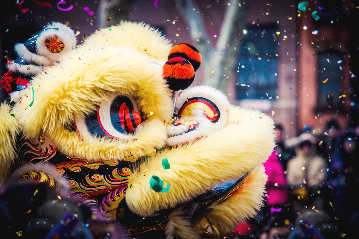 Willoughby Chinese New Year Festival 2018