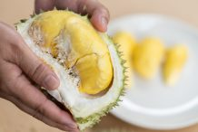 Durian Controversy