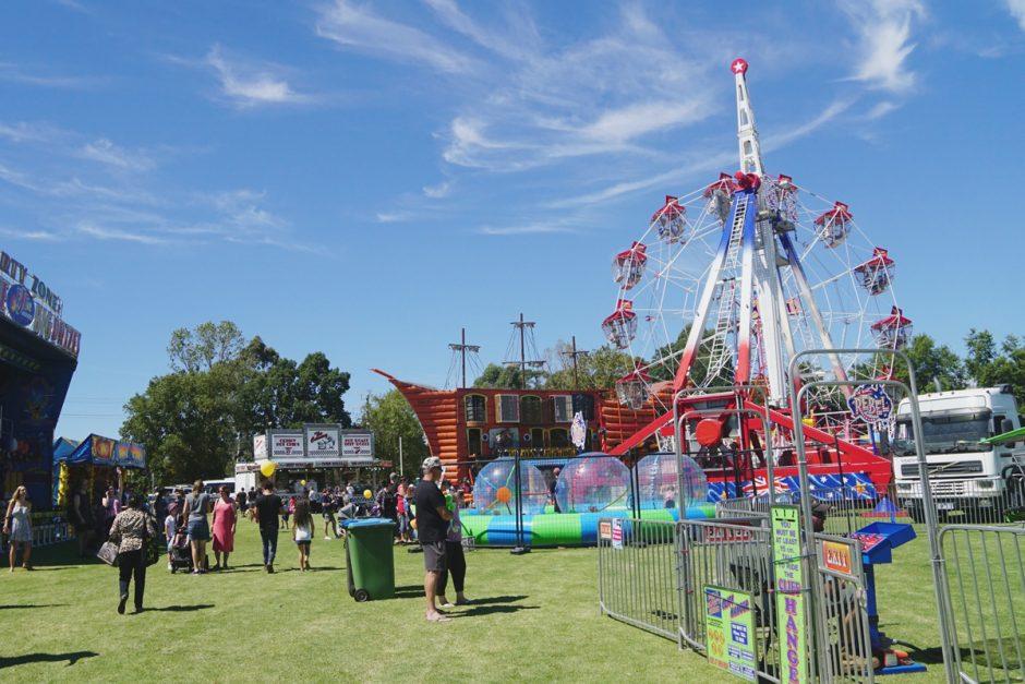 Knox Festival 2018