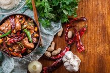 Food Lover's Guide to Sichuan Cuisine
