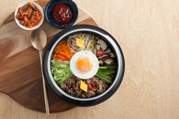 Beef Bulgogi Bibimbap Asian Inspirations