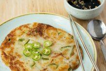 Potato Pancake (Gamjajeon)