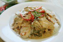 Choo Chee Chicken Curry