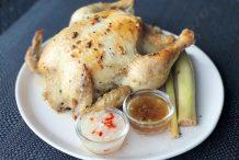 Baked Filipino Chicken (Lechon Manok)