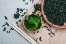 Dive Into the Ocean of Flavour and Health Appeal in Seaweed