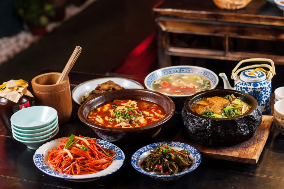 Tips for Taming the Heat of Sichuan Cuisine