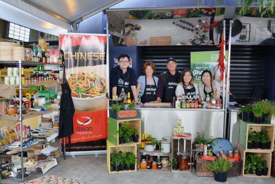 Stringybark Sustainability Festival 2017