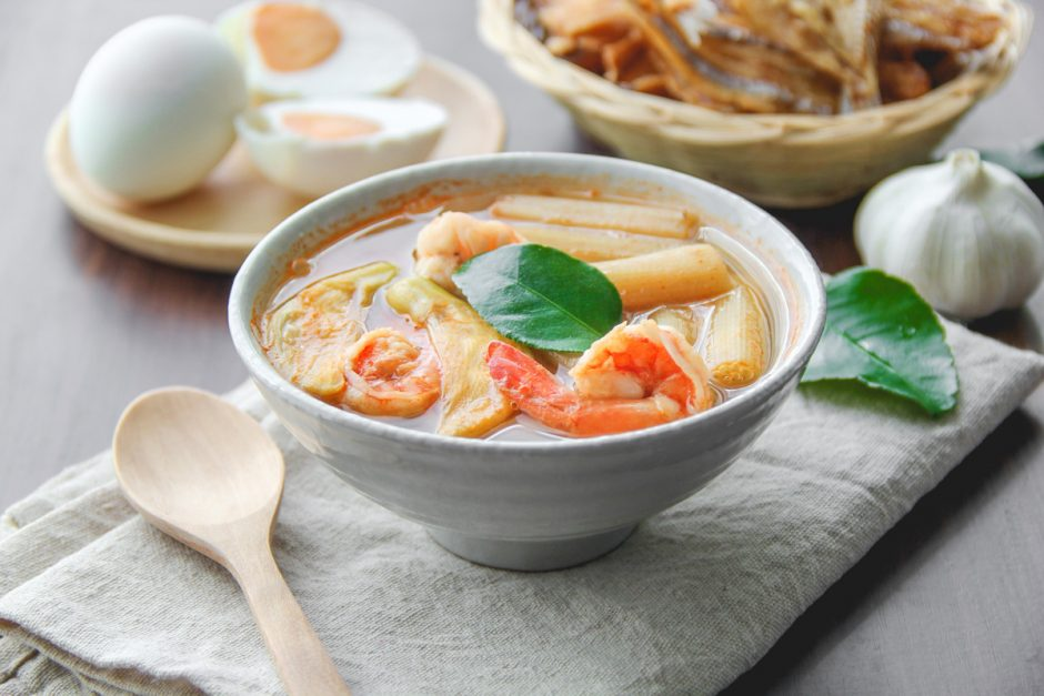 Curry Curiosities
