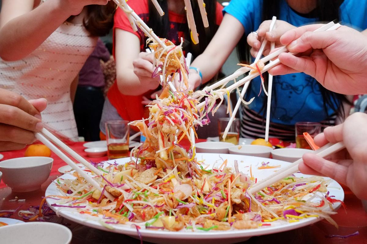 The Glen Waverley Chinese New Year Festival 2018