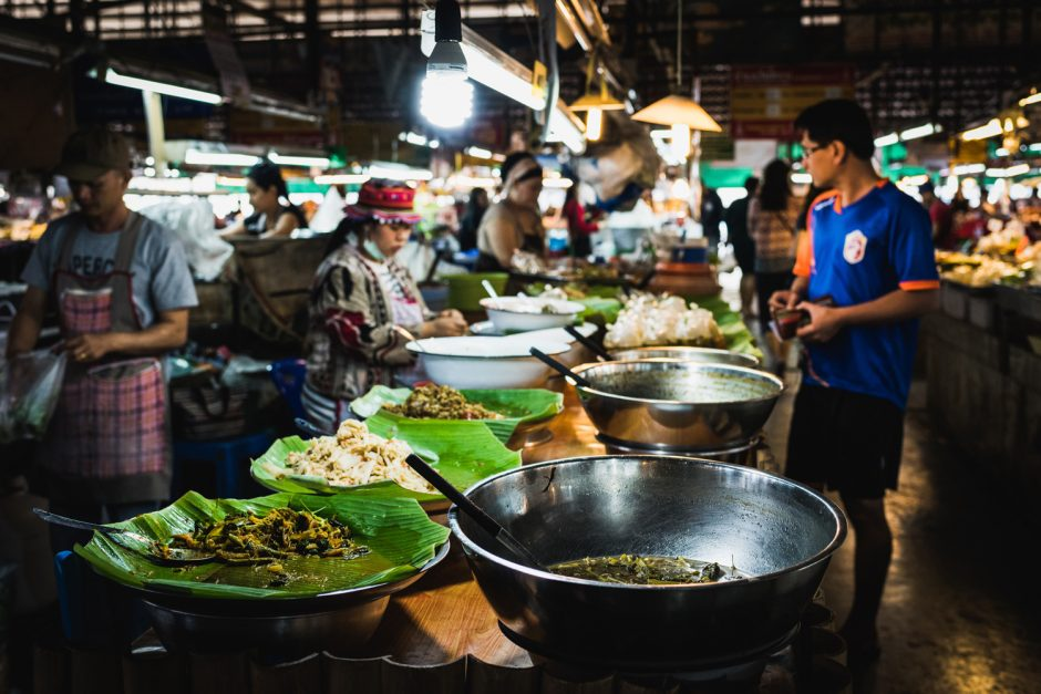 Food Lover's Guide to Chiang Mai
