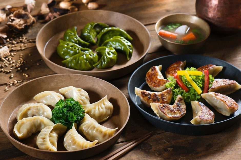 Pro Tips: How to Make Dumplings from Scratch