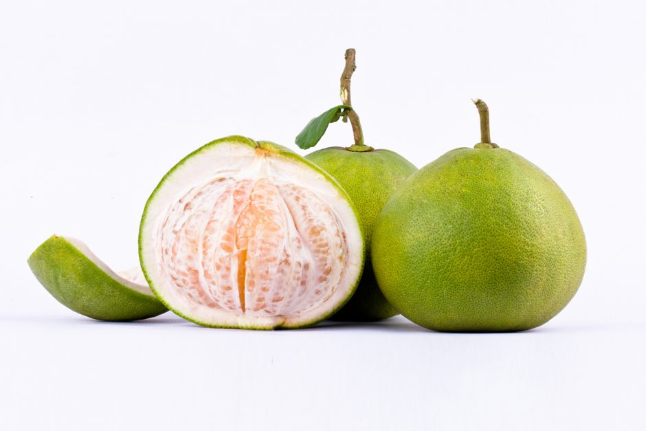 Why are Pomelo Fruits Eaten During Moon Festival?