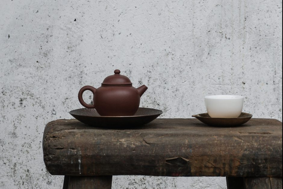 7 Interesting Facts about Korean Tea Culture