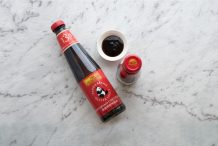 The Origins of Oyster Sauce