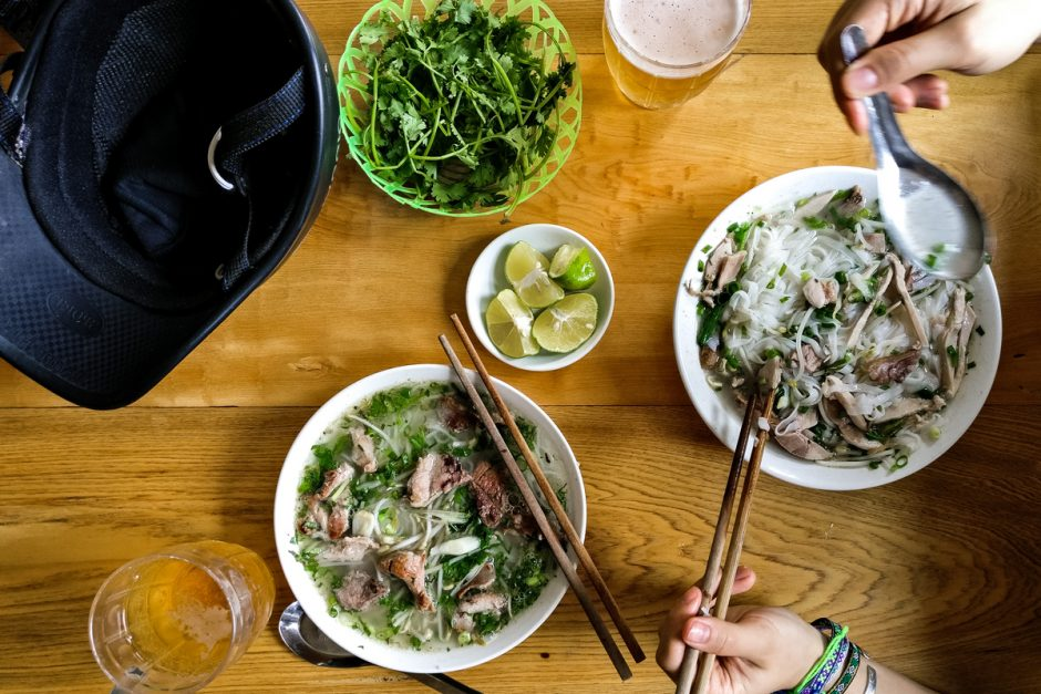 The Great Pho Debate: Northern Versus Southern Pho