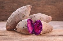 Okinawa Purple Sweet Potato