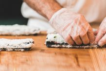Four Fresh Ways to Cook with Japanese Seaweed