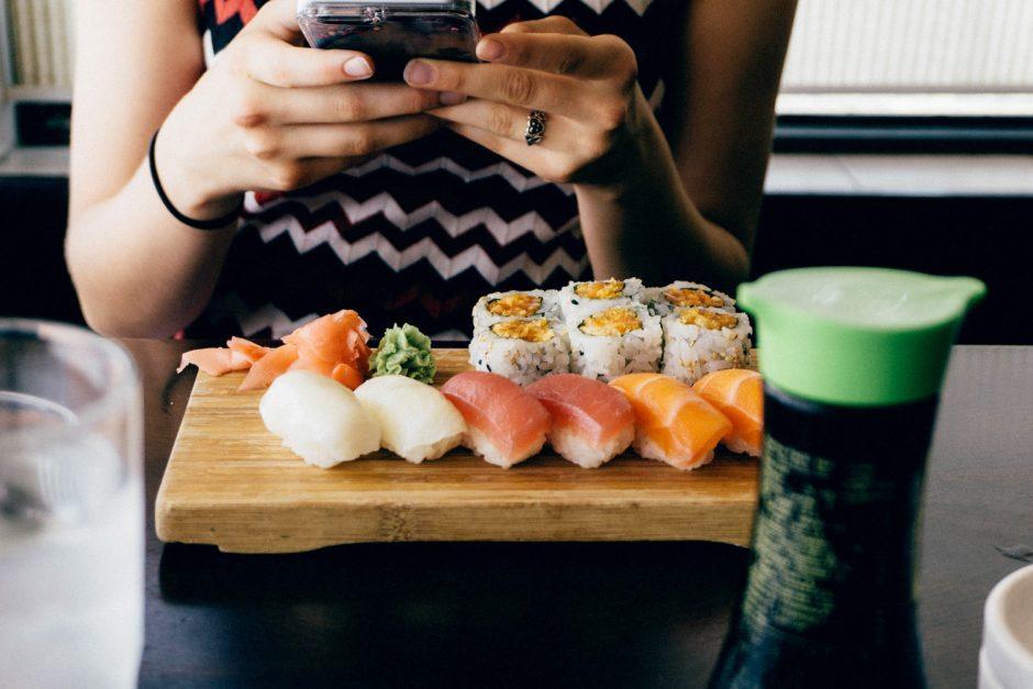 10 of the Best Sushi Restaurants in Australia