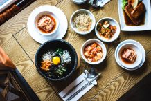 Fermented Fun: Chefs Get Creative with Kimchi