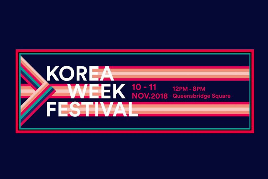 Korea Week Festival 2018