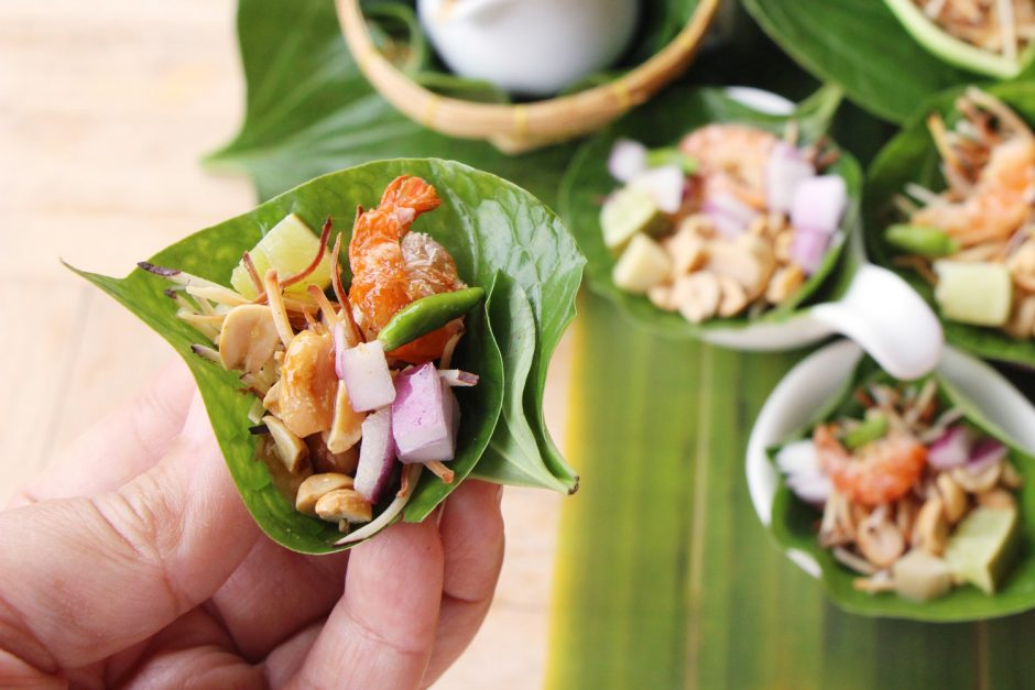 The Goodness of Miang Kham
