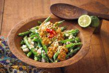 Balinese Green Bean Salad
