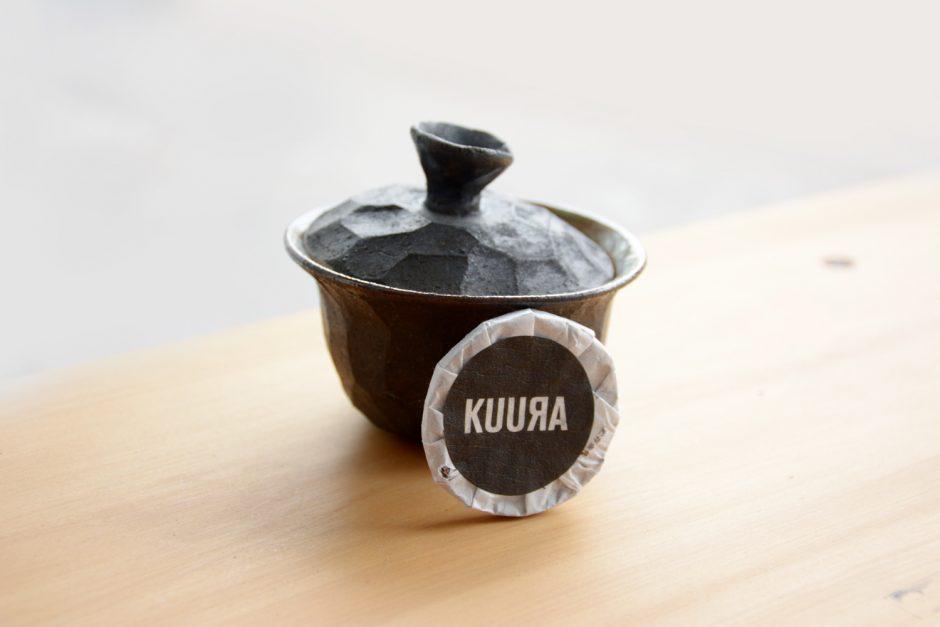 Kuura Tea Studio