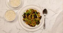 Shanxi Pork