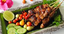 Grilled Pork (Moo Ping)